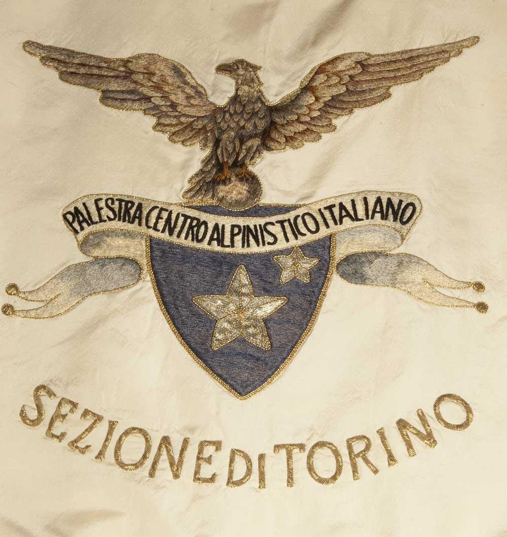 palestra centro alpinistico italiano sezione di torino