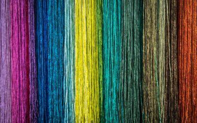 Nuova vita alle fibre tessili