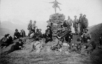 Dai pionieri della fotografia ai nativi digitali