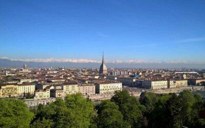 Dalla montagna alla città. Alla scoperta dei tesori di pietra di Torino