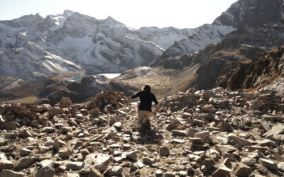 MOUNTAIN SCENARIOS #4