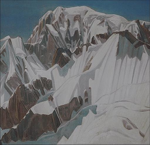 The Alpine Heritage online